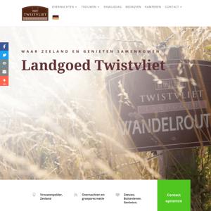 Hofstede Twistvliet