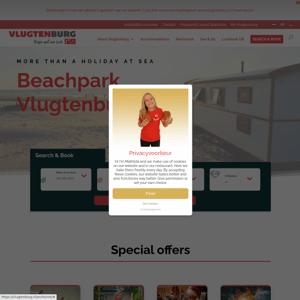 Camping Vlugtenburg