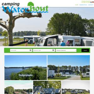 Camping Waterhout
