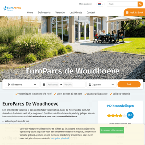 Camping De Woudhoeve