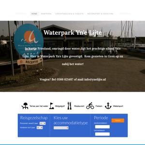 Waterpark Yn'e Lijte