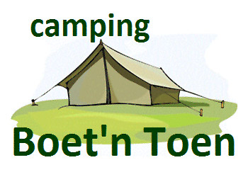 Boet'n Toen Camping