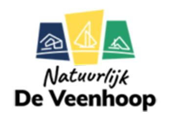 Camping De Veenhoop