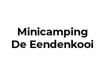 Minicamping De Eendenkooi
