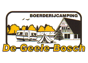 Boerderijcamping De Geele Bosch
