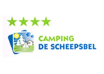 Camping De Scheepsbel