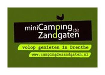 Mini Camping De Zandgaten