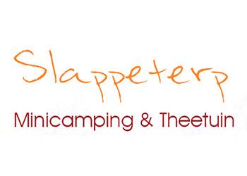 Minicamping Slappeterp