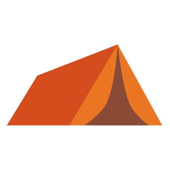 50+ camping